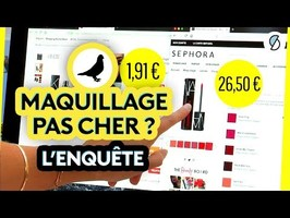 L'enquête : le maquillage low-cost