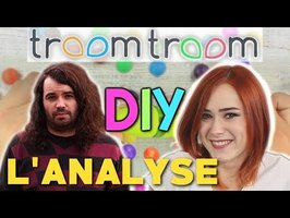 LES DIY DE L'ENFER : L'ANALYSE de MisterJDay