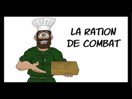 La ration de combat - Caljbeut