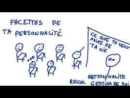 Comprends ta personnalité avec la métaphore de la classe - Psykonnaissance #26