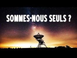 Détecter des Civilisations Extraterrestres – Scientifiction #4