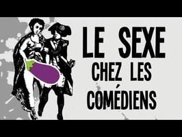 Pratiques sexuelles des comédiens du XVIIIe - Nota Bene #31