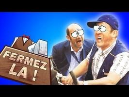 Le cas de Bienvenue chez les Ch'tis - FERMEZ LA
