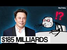 La fortune d'Elon Musk et le paradoxe des dividendes neutres - Heu?reka