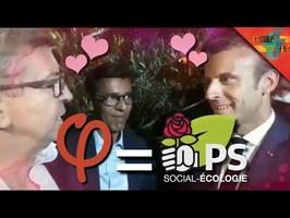 La France Insoumise, le nouveau PS ?