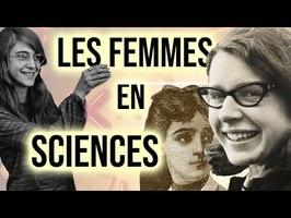 LES FEMMES DANS L'HISTOIRE DES SCIENCES : L'effet Matilda