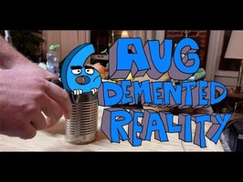 Aug(de)mented Reality 6