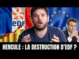 Hercule : tout comprendre au projet de vente à la découpe d'EDF