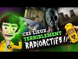 Quel est l'endroit le plus radioactif sur Terre ?