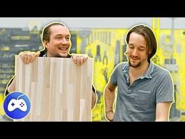 [EP2] ARCADE BARTOP SANS COUP DE SCIE ! FULL CNC !! DIY Borne d'arcade en chêne