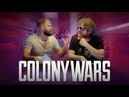 COLONY WARS - Nexus VI - VIDEO GAME #6