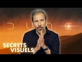 Denis Villeneuve nous révèle les secrets visuels de DUNE