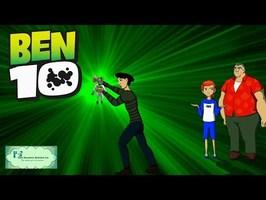 Ces dessins animés-là qui NE méritent PAS qu'on s'en souvienne - Single 17 - Ben 10