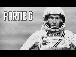 Le Programme MERCURY - Un suisse italien dans l'espace (série documentaire)
