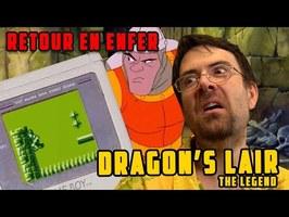 Joueur du grenier - GAMEBOY ET DRAGON'S LAIR