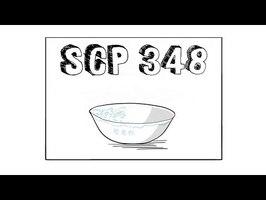 SCP-348 EXPLIQUÉ EN 4 MINUTES ! (il fait pleurer no fake)