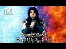 (Let's Play Narratif) - Mount and Blade II : Bannerlord - Episode 2