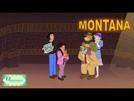 #83 - Montana - Ces dessins animés-là qui méritent qu'on s'en souvienne