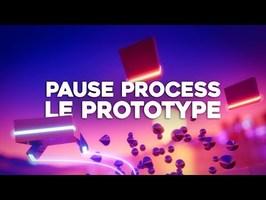 PAUSE PROCESS #50 Le Prototype