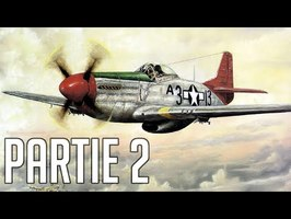 ✈️ Les Red Tails - Documentaire - Partie 2