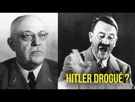 Le médecin qui droguait Adolf Hitler ? HDG #23