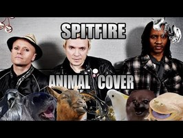 The Prodigy - Spitfire (Only Animal Sound Cover)