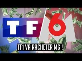 TF1 rachète M6 !