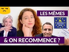 EUROPÉENNES - ANALYSE RÉSULTATS ... ET APRÈS ?