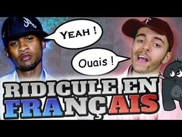 TOP10 des CHANSONS RIDICULES si on les traduit en FRANÇAIS feat. ATLAS
