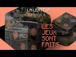 LES JEUX SONT FAITS - La lenteur (04) : SNOWRUNNER
