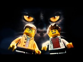 LEGO: The Great Escape