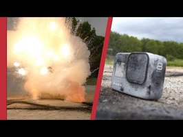 History forgot these old fireworks. We recreated them.