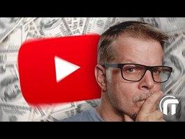 Youtube, c'est pas gratuit ?! (part 1)