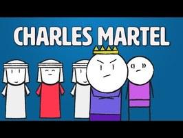 Charles Martel, faux sauveur de la France