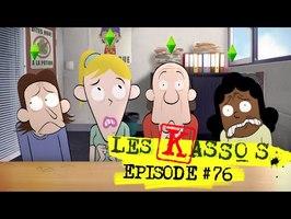 Les Scrims - Les Kassos #76