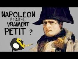 Napoléon était-il vraiment Petit ?