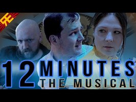 SECRET: The 12 Minutes Musical (feat. Kevin Clark) [by Random Encounters]