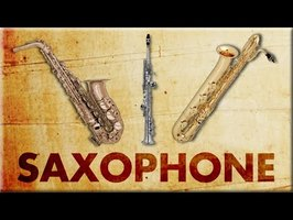 L'histoire du SAXOPHONE 🎷 (ft Jimmy Magardeau)