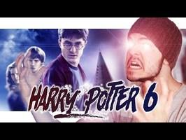 65 CONNERIES DANS HARRY POTTER 6