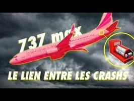 737 max : comment sait-on que ces crashs sont reliés ?
