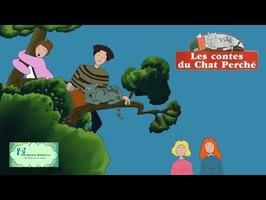 #79 - Les Contes du chat perché - Ces dessins animés-là qui méritent qu'on s'en souvienne