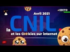 Avril 2021 : Du changement dans les pop up cookies Explications