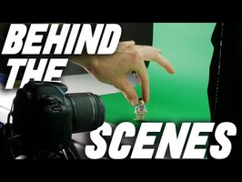 Lego In Real Life 6 | Behind The Scenes (Stop Motion movie)