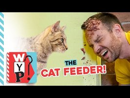 The Cat Feeder (What's Your Problem? - Episode 1)