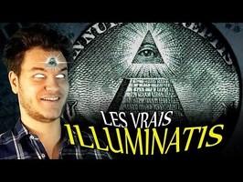 Le Fondateur Des Illuminatis (BULLE : Weishaupt)