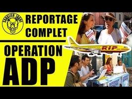 Opération ADP - L'initiave citoyenne en action