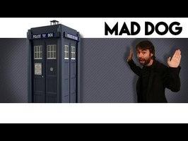 REPOST - Doctor Who - 5 choses insolites auxquelles la série a échappé