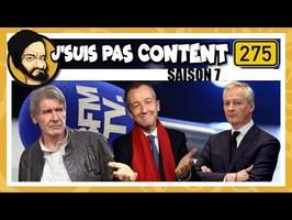BFM VS PROMO, LEMAIRE VS RESTOS & MANSPLITTING ! (J'suis Pas Content ! #S07E17)
