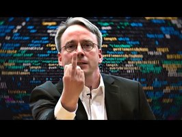 Torvalds: Méprisable et désagréable ? - Le conflit qui créa GIT