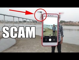 SCAM VIRAL VIDEO EXPOSED using Science